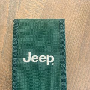 JEEP Hard Top, Soft Top and Door Removal Tool Kit